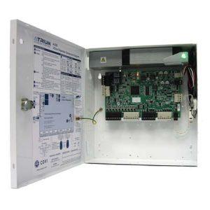 AX22 Atrium 2-deurs uitbreidingsmodule