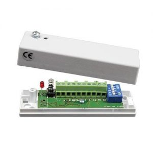 CD500 elektronisch trilcontact