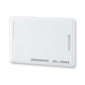 CPE 125 Khz Proximity kaart 1,8 mm