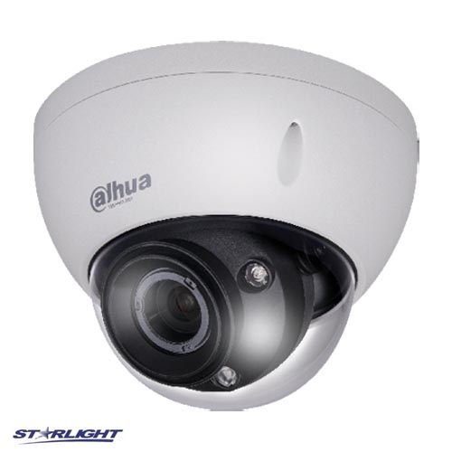 Dahua HAC-HDBW3231E-Z Starlight HDCVI Full HD 1080P motorzoom IP67