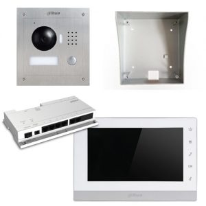 Dahua Intercom IP Kit