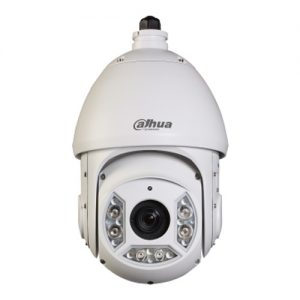 Dahua SD6C230I-HC PTZ camera (bestuurbaar) Full HD 30x zoom