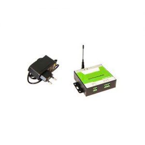 Elektrische hekopener telefoonmodule