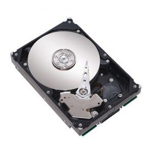 Opslag (harddisks)