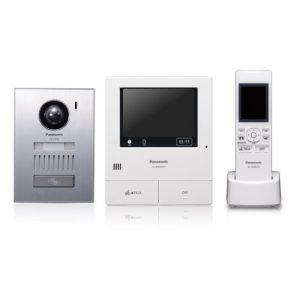 Panasonic VL-SWD501EX intercom kit DECT