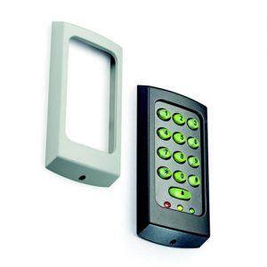 Paxton Compact TOUCHLOCK keypad – K50