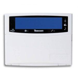 Premier Elite LCDLP-W draadloos codebediendeel (GCE-0001)