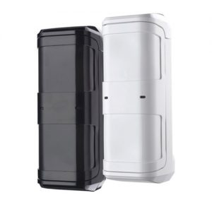 Premier External TD-W buitendetector zwart_wit (GBW-0001_GBW-0002)