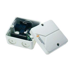SEL2641R433Z4 Mini-ontvanger 433 Mhz – 4 relais