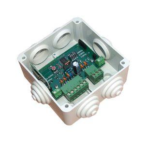 SELW2630MF Radio ontvanger 433 Mhz Wiegand