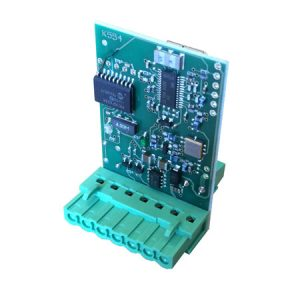SELW30R433-SAT Inplugbare ontvangermodule Atrium