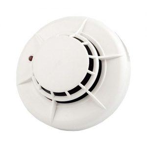 System Sensor brandmelder optisch thermisch ECO1002