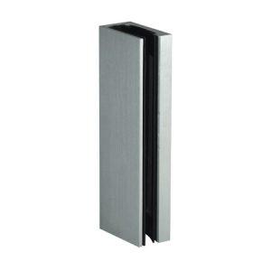 UBKP Kit voor bevestigen van een magneet/elektroslot op glazen deur